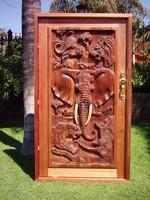 crafted-door